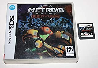 Metroid Prime Hunters (Nintendo DS) (B000DN6CZQ) | Amazon price tracker / tracking, Amazon price history charts, Amazon price watches, Amazon price drop alerts