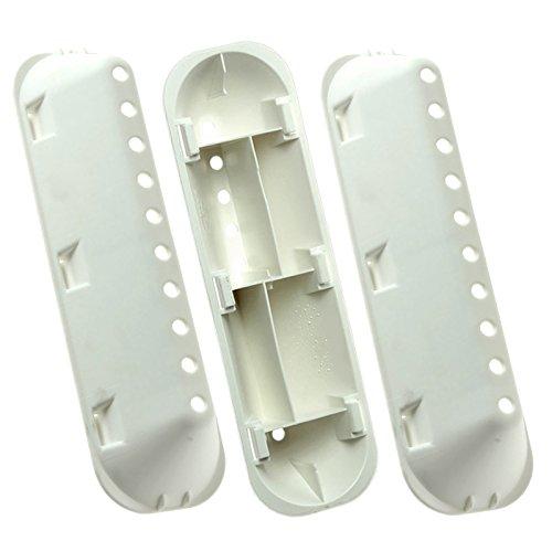 Spares2go 10agujero elevador de paleta de tambor brazos para Indesit Lavadoras (185mm X 55Mm, pack de 3) Fitment List B