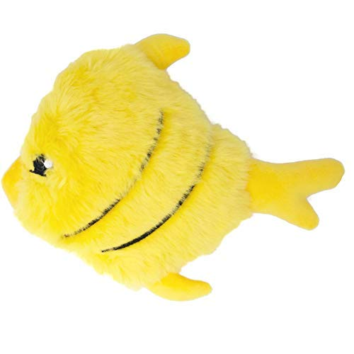 Youngever Durable Plush Dog Toys