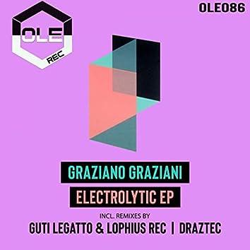Electrolytic EP