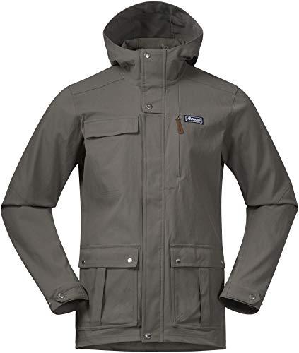 Bergans Nordmarka Jacket Men - Softshelljacke