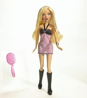 Barbie My Scene Club Night Kennedy Doll