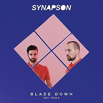 Blade Down (feat. Tessa B)