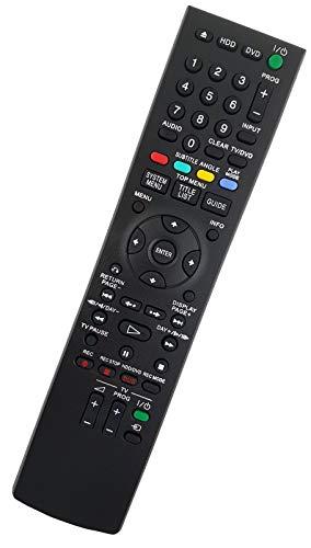 Ersatz Fernbedienung passend für Sony RMT-D250P | RMTD250P | 148069711