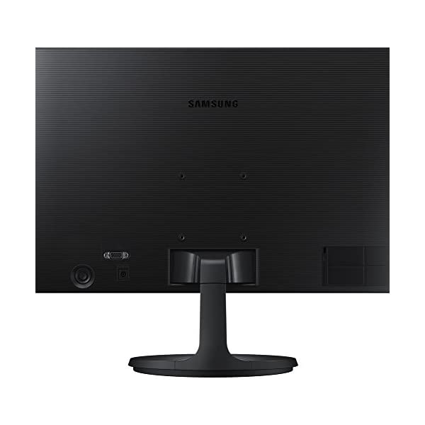 Samsung S22F350 22-Inch HDMI LED Monitor - Black 4