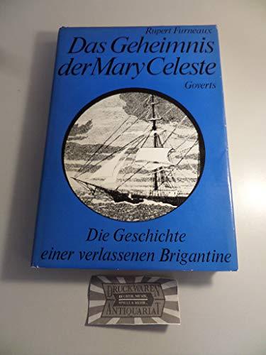 Das Geheimnis der Mary Celeste