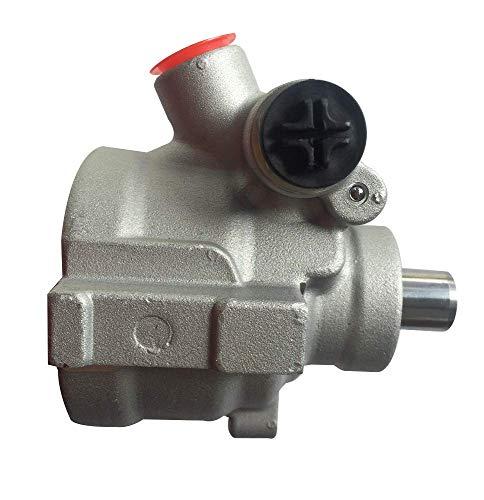 03 gmc envoy power steering pump - 7