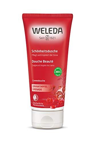 Weleda Italia Melograno Doccia Cremosa - 200 ml.