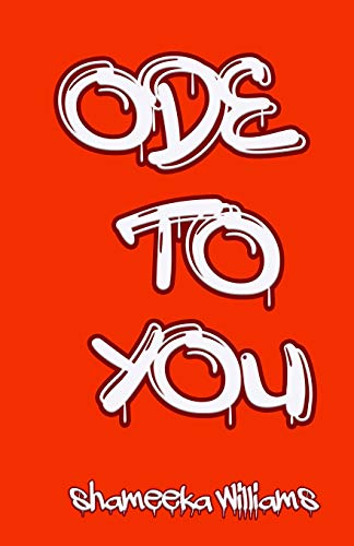 Book: Ode To You by Shameeka Williams