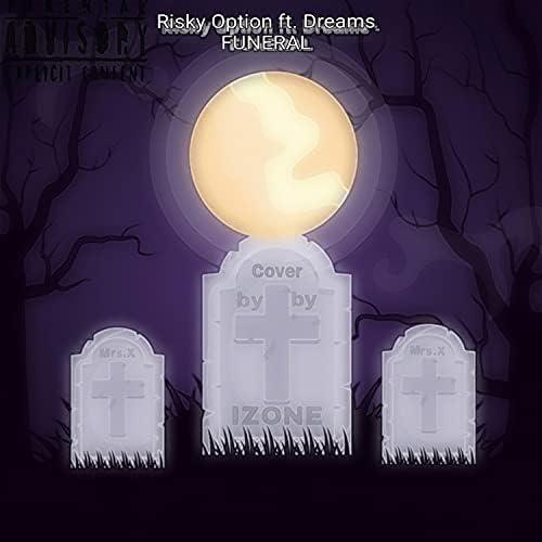 Risky Option feat. Dreams