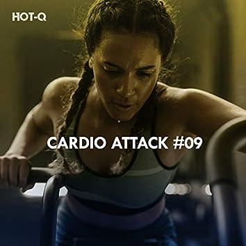 Cardio Attack, Vol. 09