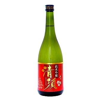 清洲桜 純米吟醸 清須 [ 日本酒 愛知県 720ml ]