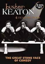 Buster Keaton Pack