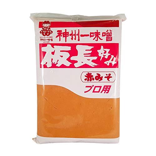 Aka miso (miso rosso) - 1 Kg