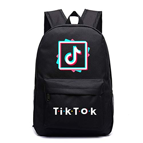 FEIFEI Laptop Backpack, Travel Laptop Backpack, Business Laptop Backpack Men's and Women's College Large Capacity Computer Backpack School Bag, Black, Star Blue/B