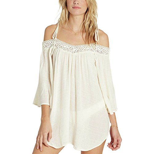Billabong Women's Breeze On Cover Up Cool Wip XS