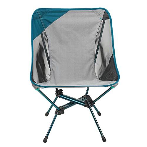 Yxx@ Sillas Camping Plegable Silla de Camping Portátil Ligera Sillas Plegables Playa Carga hasta 110KG para Exteriores, Pesca, Jardín, Picnic,Senderismo