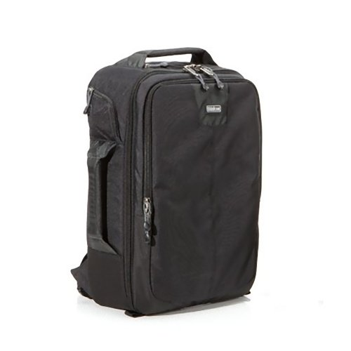 "Think Tank Airport Essentials Backpack for Standard DSLR System, 300mm f/2.8/iPad/13"" Laptop, Small"