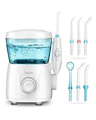 iTeknic Water Flosser Dental