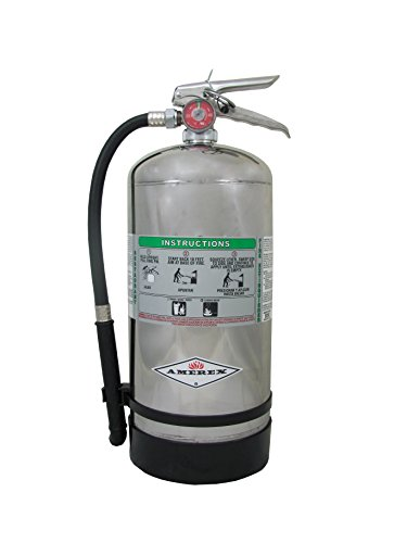 what is the best class k fire extinguishers 2020