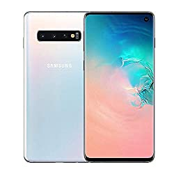 Smartphone innovation with an infinity-o display: discover an endlessly beautiful, curved-edge screen; with no home button, no notch for the receiver and a simple dot opening for the front camera, the Galaxy S10 gives you an uninterrupted viewing exp...