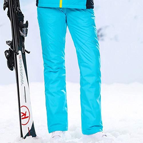 JSGJHXFHigh Experience Skipak voor dames en heren, warm windscherm