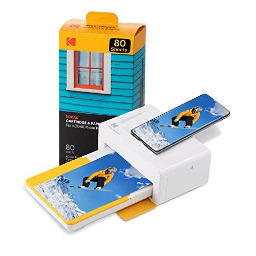 KODAK PD460 Dock Plus Bild