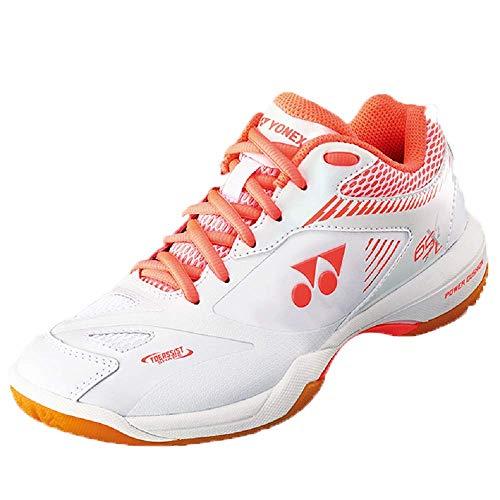 YONEX Power Cushion 65 X2 Damen Badmintonschuhe, Schuhgröße 40