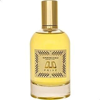 Oud Prive by Enrico Gi for Unisex Eau de Parfum 100ml