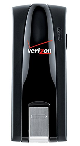 Verizon Wireless 4G LTE USB Modem 551L