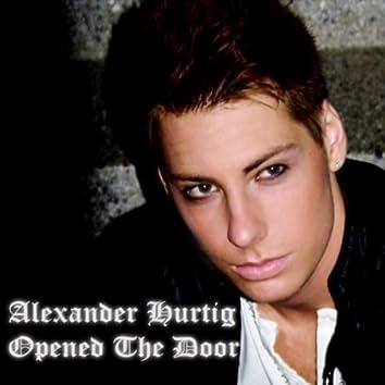 Opened The Door
