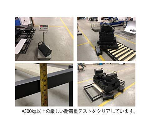 Zinus(ジヌス)すのこベットフレームシングル15cmメタルPlatforma【日本正規品】