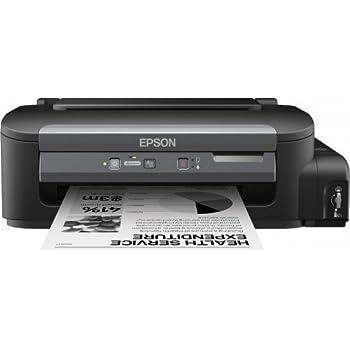 Epson M100 Inkjet Printer A4 Envelope Paper Ethernet Computers Accessories