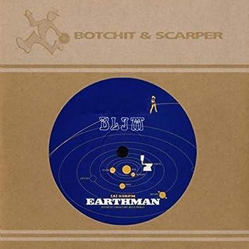 Earthman/ Metronydazol