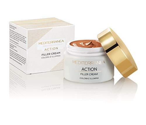 Mediterranea - Crème Action Filler - Crème de...