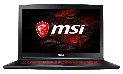 "MSI GL72M 7RDX-1218 17.3"" Performance Thin Bezel Gaming ..."