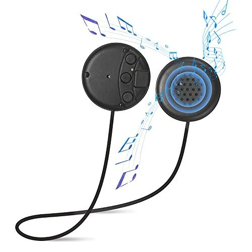 Bluetooth Speakers Module, Bluetooth Pillow Speaker with Mic, DIY Bluetooth Headset, Bluetooth V5.0...