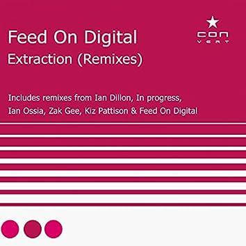 Extraction (Remixes)