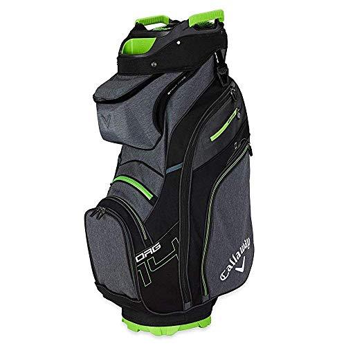 Callaway Golf 2019 Org 14 Cart Bag, Epic Flash (Renewed)