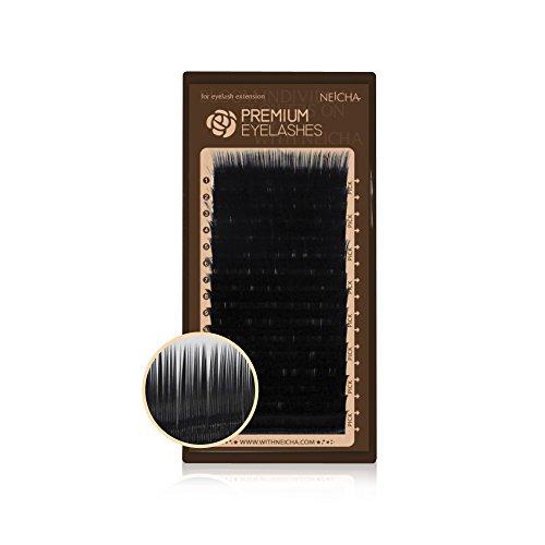 Neicha Premium Lashes C-Curl 0,06mm x 13mm
