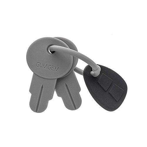 Gumigem Teething Toy Car Keys
