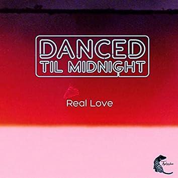 Real Love - EP