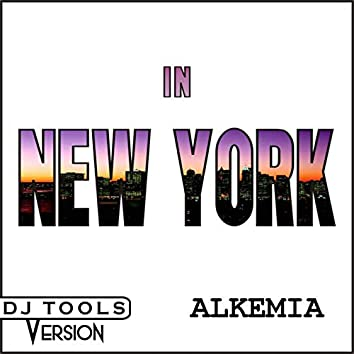 In New York (DJ Tools Version)
