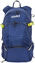 SOURCE Ride Backpack 15 L inkl. Trinksystem