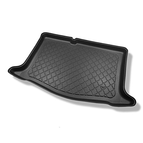 Mossa Kofferraummatte - Ideale Passgenauigkeit - Höchste Qualität - Geruchlos - 5902538558891