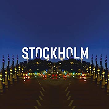 Stockholm (feat. Calvin Rodgers)