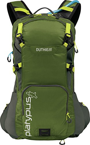 Platypus Duthie A.M. 10.0 Hydration Pack, Moss