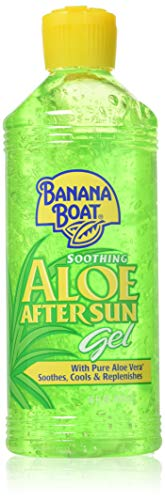 Banana Boat Aloe After Sun Gel