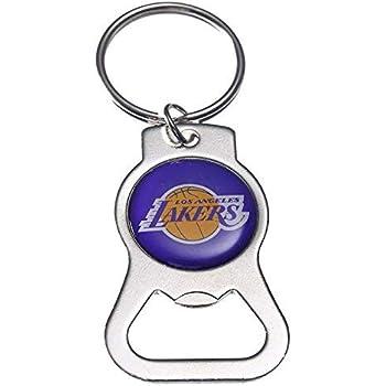 WinCraft NBA 58724081 Miami Heat Key Ring Bottle Opener