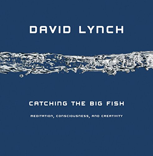 Catching the Big Fish: Meditation, Consciousness and Creativity